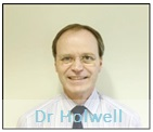 Dr Holwell